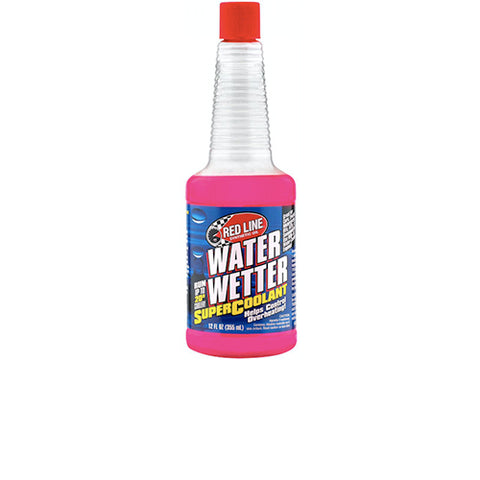 Redline WaterWetter Coolant Additive