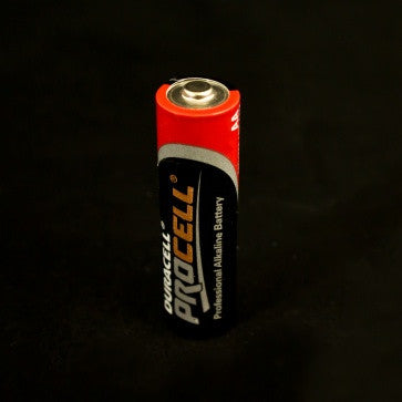 Duracell AA Procell Batteries (Single)