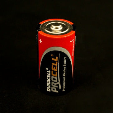 Duracell C Procell Batteries (Single)