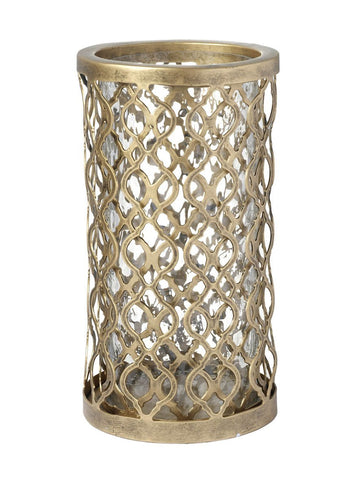 Brass Candle Holder (Large)