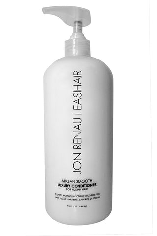 Argan Smooth Luxury Conditioner - 32oz*