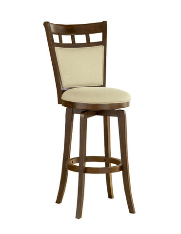 Jefferson Swivel Barstool