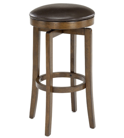 Brendan Backless Swivel Barstool