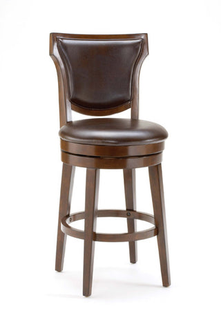 Country Heights Swivel Barstool