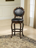 Alaina Swivel Bar Stool