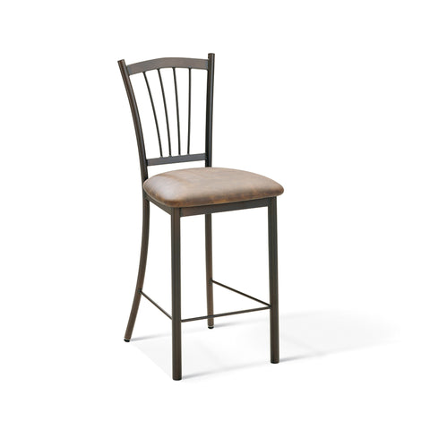 Naomi non swivel stool