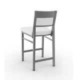 Sharpe non swivel stool