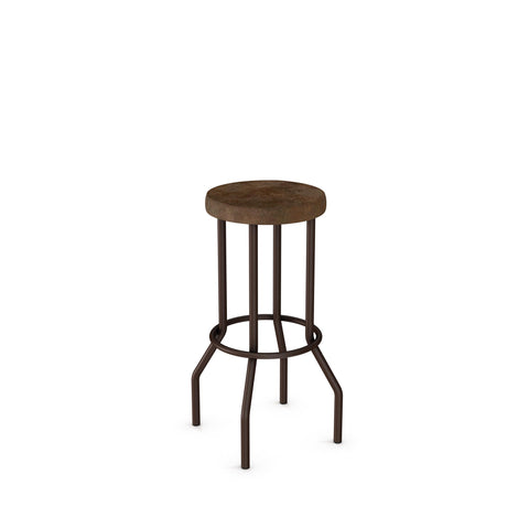Claw Non swivel stool (cushion)