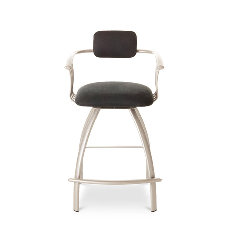 Kris Swivel stool