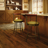 Historian Swivel Stool