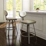 Maxim Swivel stool