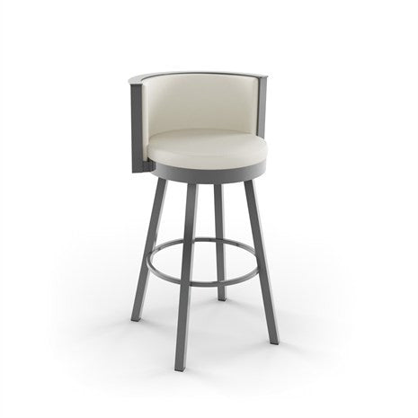 Refine Swivel stool