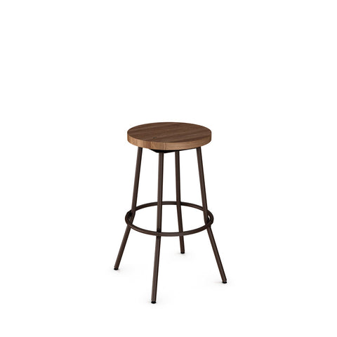 Bluffton Backless stool