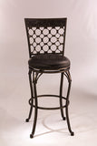 Brescello Swivel Bar Stool
