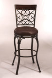 Jemison Swivel Bar Stool