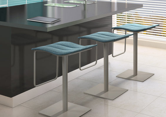 Acqua Barstool Billards & Barstools