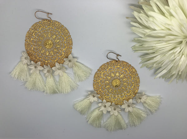 Carmen Earrings