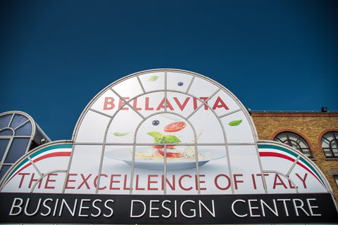 Bellavita Expo - London