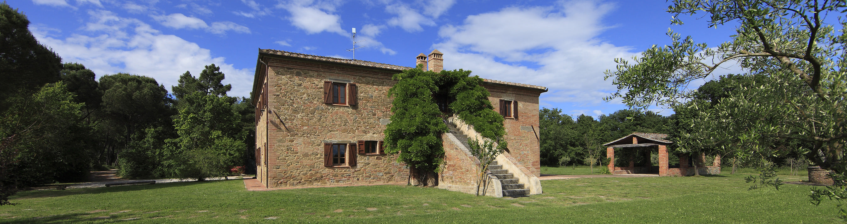 Let's discover our house, a peaceful place for your next holiday in Italy