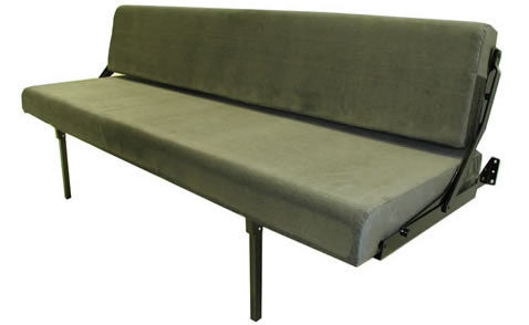 Wall Mount Fold-Out Sofa/Sleeper