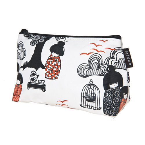 COSMETIC BAGS AND POUCHES FROM SWEDEN