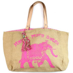 TAKE ME TO PARIS TOTE