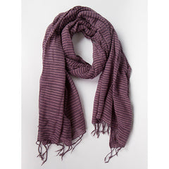 FASHIONABLE SCARF - ETANESH STRIPES