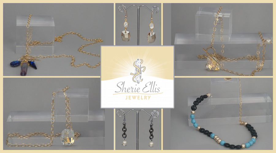 Sherie Ellis Designs at Whispers of Naples
