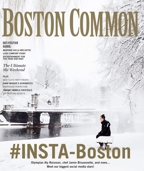 Boston Common Magazine: Invited