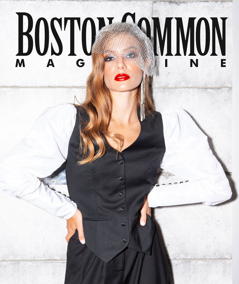 Boston Common: She's Got The Look