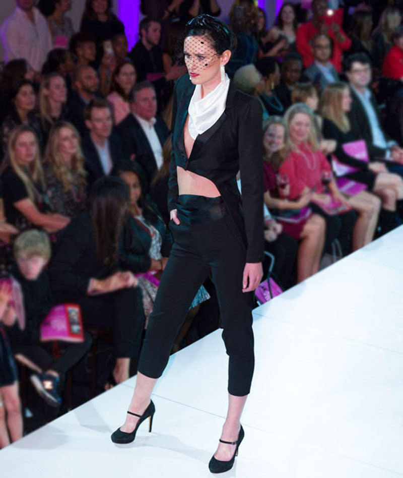 Catwalk For BMC Cancer Cure