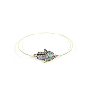 Hamsa Bracelet - LoveEmme, Product_Type, Product_Vendor