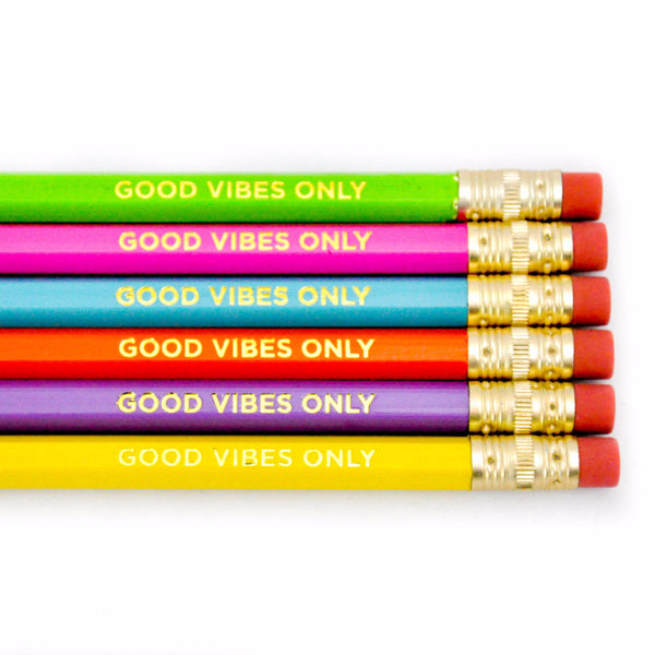 Good Vibes Only - LoveEmme, Product_Type, Product_Vendor