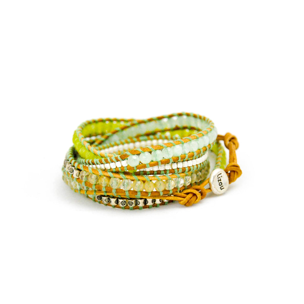 Pandora Wrap Bracelet - LoveEmme, Product_Type, Product_Vendor