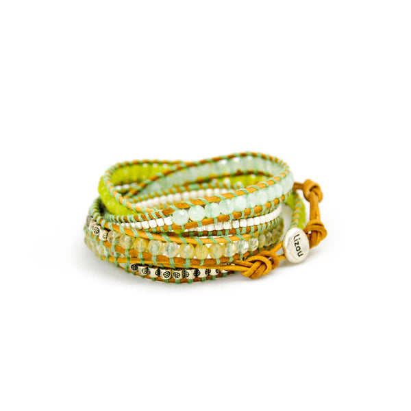 'Pandora' Wrap Bracelet - LoveEmme, Product_Type, Product_Vendor