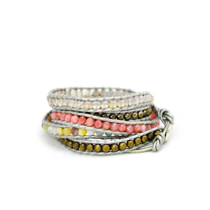 Athena Wrap Bracelet - LoveEmme, Product_Type, Product_Vendor