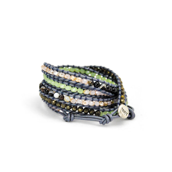 Fiona Wrap Bracelet - LoveEmme, Product_Type, Product_Vendor