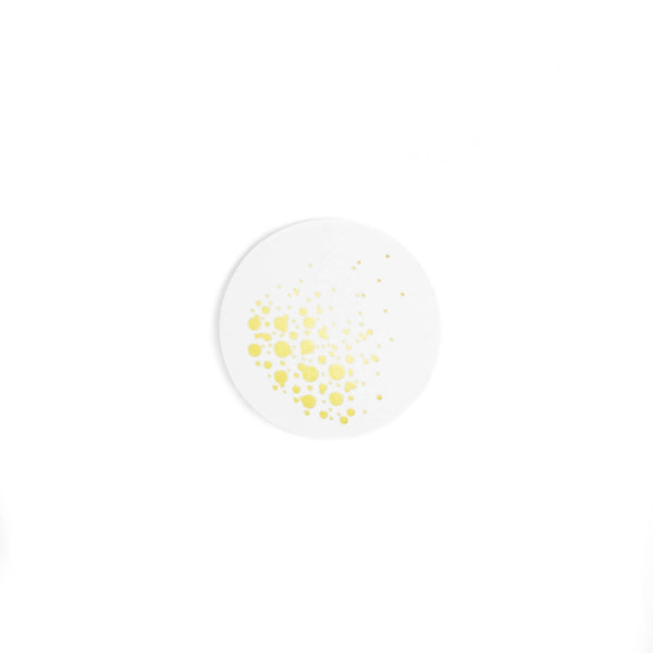 Dotty Coaster - LoveEmme, Product_Type, Product_Vendor
