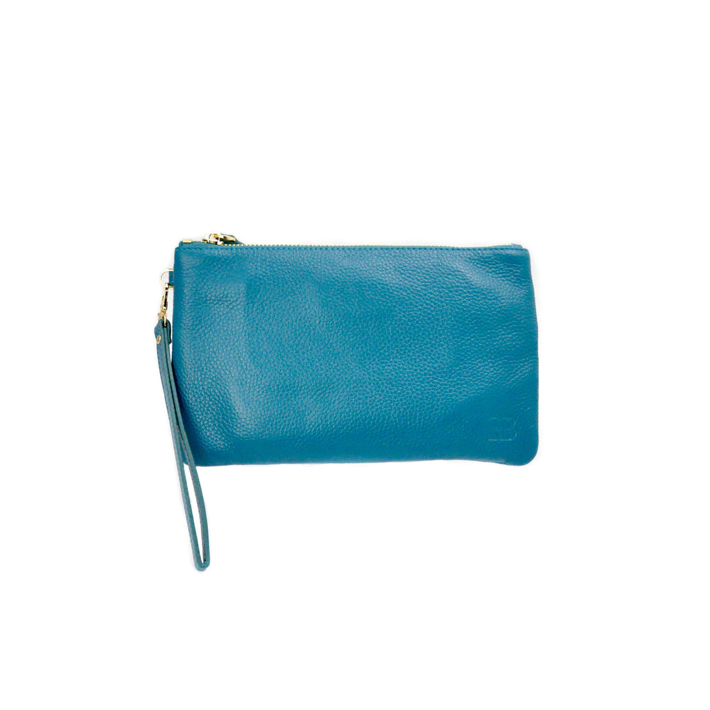 Charging Wristlet- Teal - LoveEmme, Product_Type, Product_Vendor