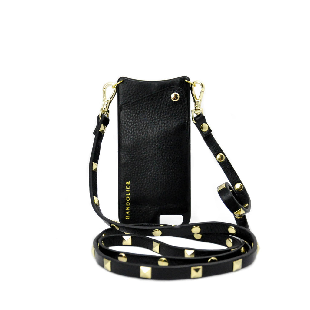 Gold Studded Bandolier - LoveEmme, Product_Type, Product_Vendor