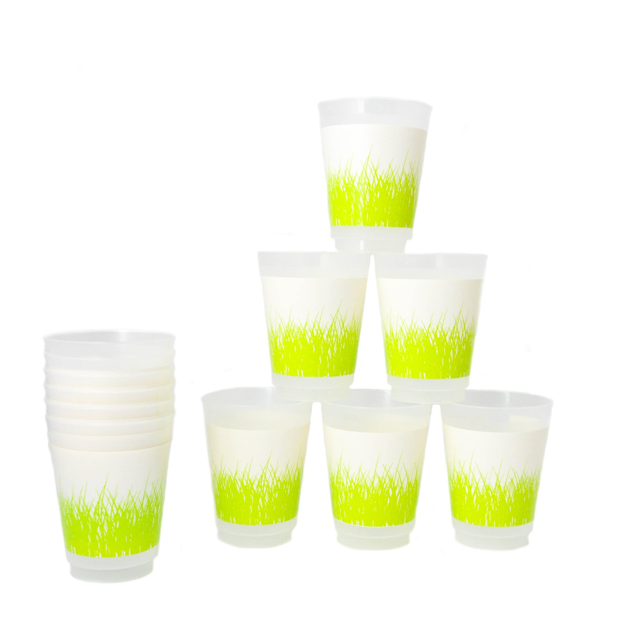Grass Tumblers - LoveEmme, Product_Type, Product_Vendor