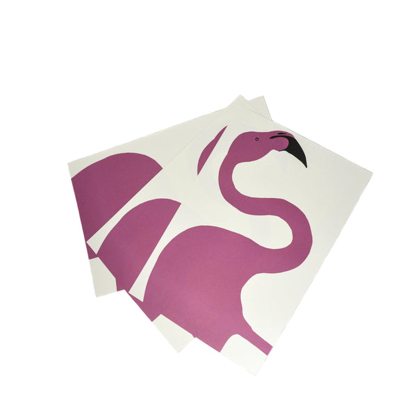 Flamingo Placemat Pad - LoveEmme, Product_Type, Product_Vendor