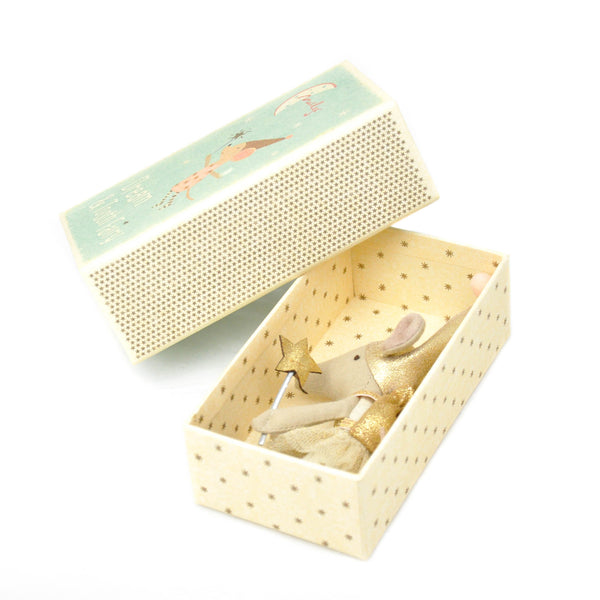 Mouse, Boy Tooth Fairy in box - LoveEmme, Product_Type, Product_Vendor