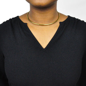 Drip-Drop Lariat Choker - LoveEmme, Product_Type, Product_Vendor