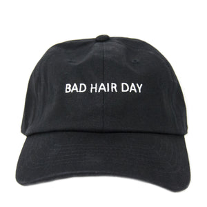 Bad Hair Day Cap - LoveEmme, Product_Type, Product_Vendor