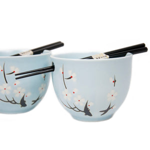 Twin-set Ramen Bowls - LoveEmme, Product_Type, Product_Vendor