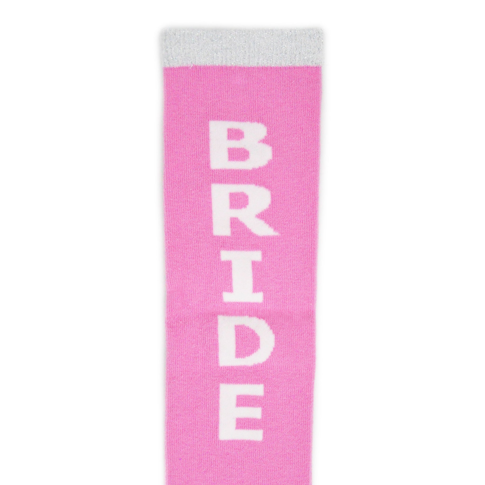 Bride Socks - LoveEmme, Product_Type, Product_Vendor