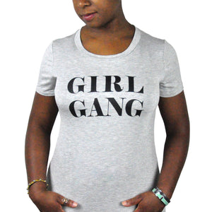 Girl Gang Tee - LoveEmme, Product_Type, Product_Vendor