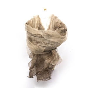 Elk Brown Scarf - LoveEmme, Product_Type, Product_Vendor