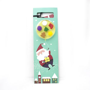 Santa Wine Bag with Markers - LoveEmme, Product_Type, Product_Vendor